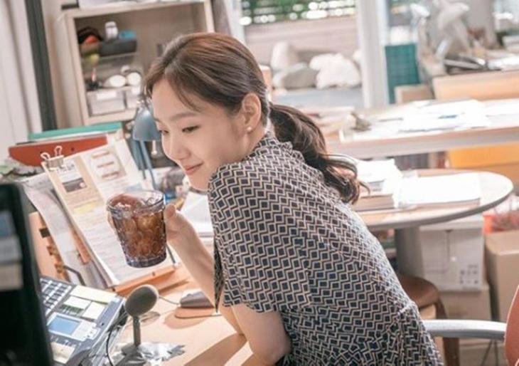 김고은 인스타그램