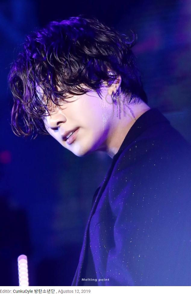 방탄소년단(BTS) 정국 / korezin