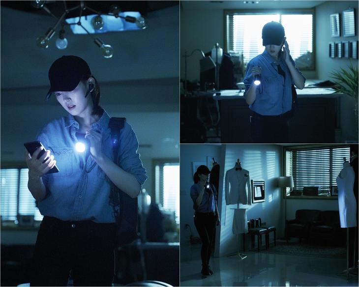 tvN '60일, 지정생존자' 스틸컷