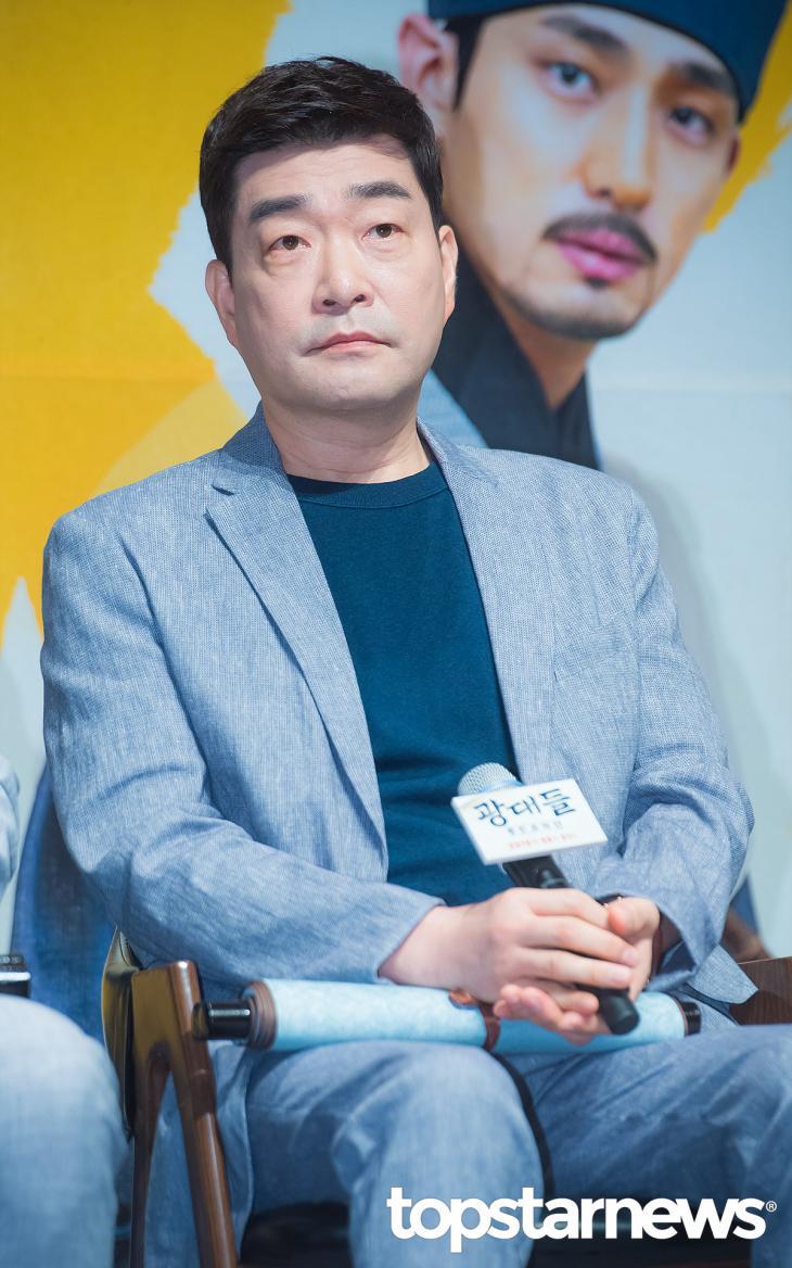 손현주 / 톱스타뉴스 HD포토뱅크