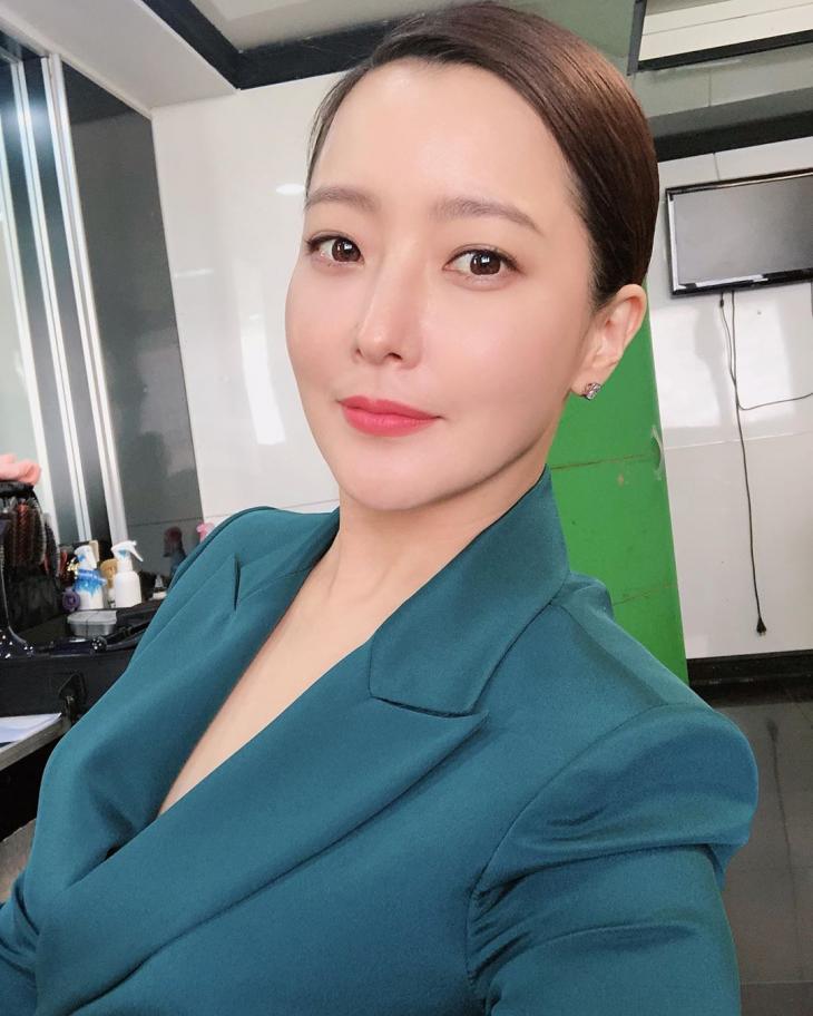 김희선 인스타그램