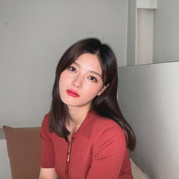 김유정 인스타그램