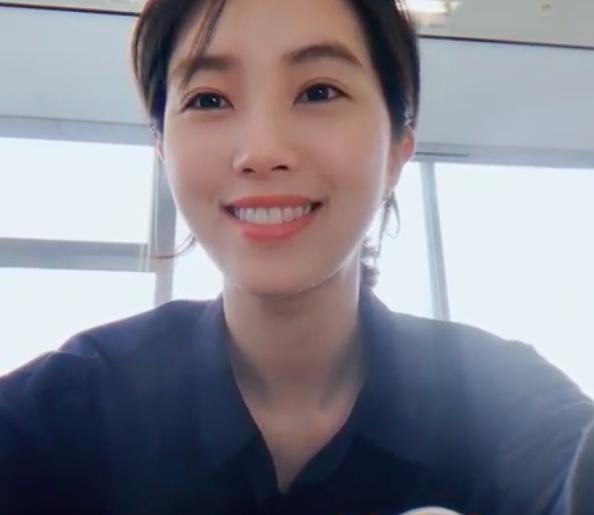 강지영 인스타그램