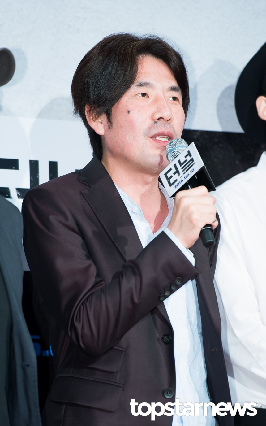 오달수 / 톱스타뉴스 HD포토뱅크