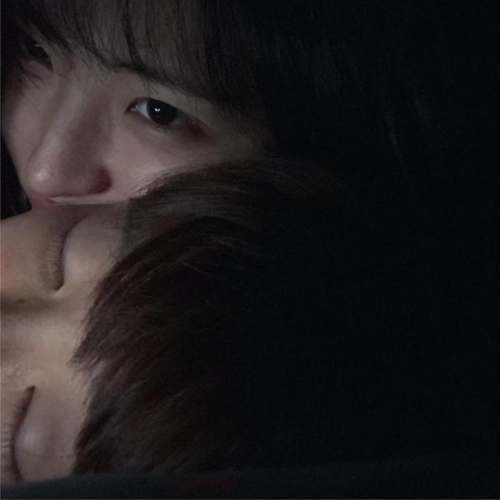 솜해인-여자친구 / 솜해인(솜혜인) 인스타그램