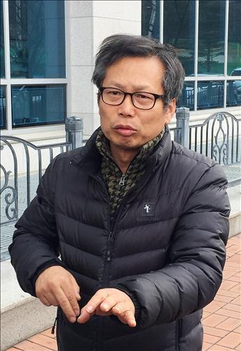 배우 이상희(장유) / 연합뉴스
