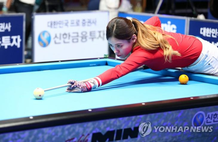서한솔 / 연합뉴스