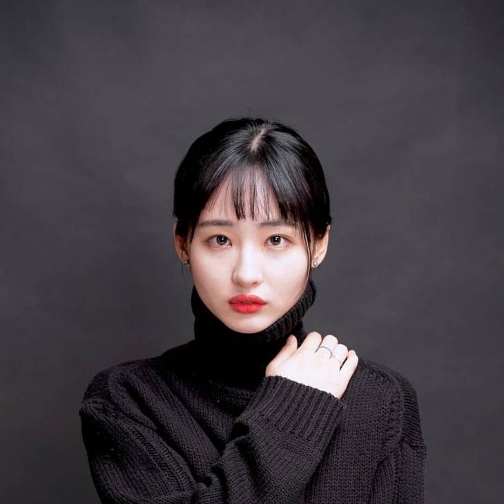 솜혜인 인스타그램