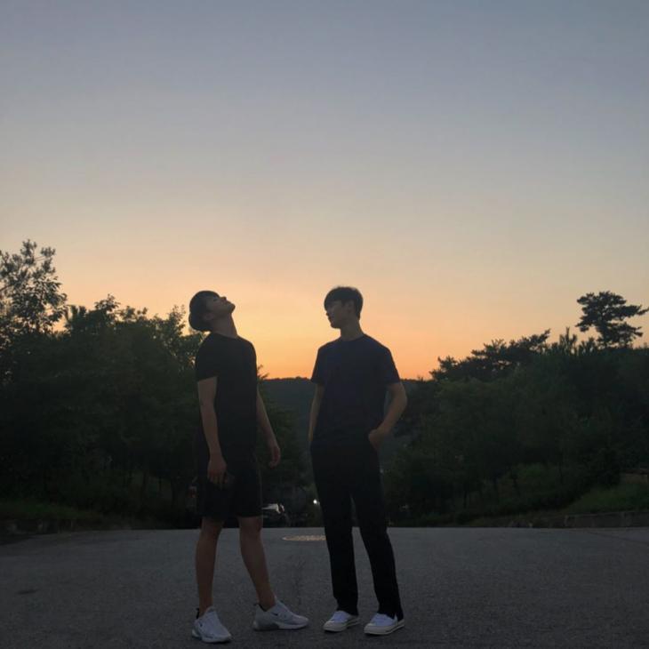 신승호-김도완 / 김도완 인스타그램