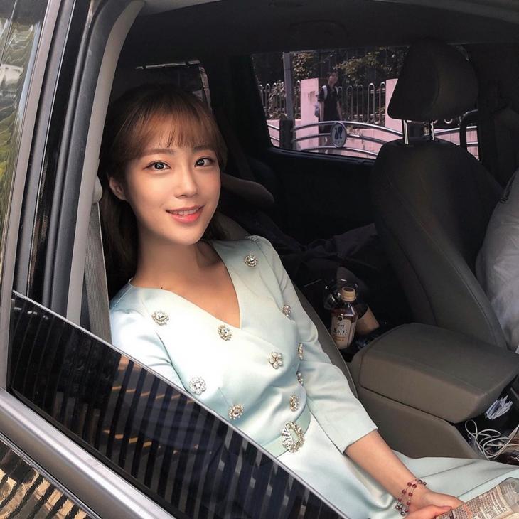 허영지 / 허송연 인스타그램