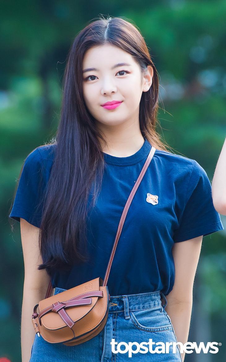있지(ITZY) 리아 / 서울, 정송이 기자