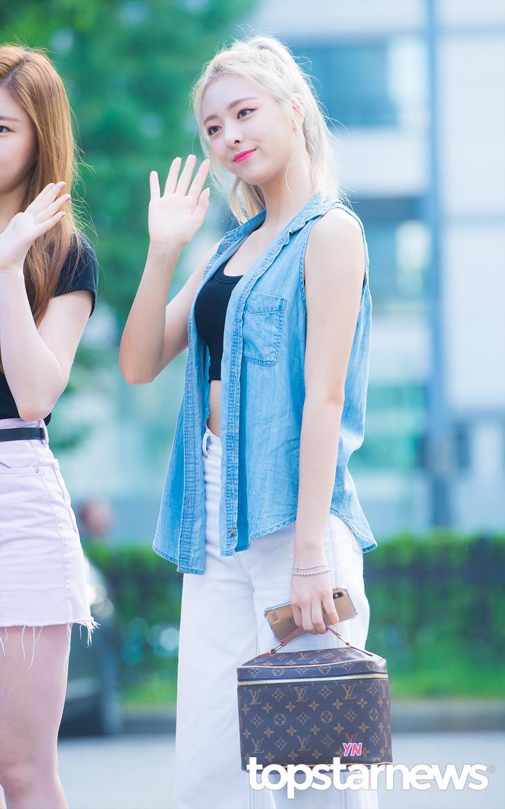 있지(ITZY) 유나 / 서울, 정송이 기자