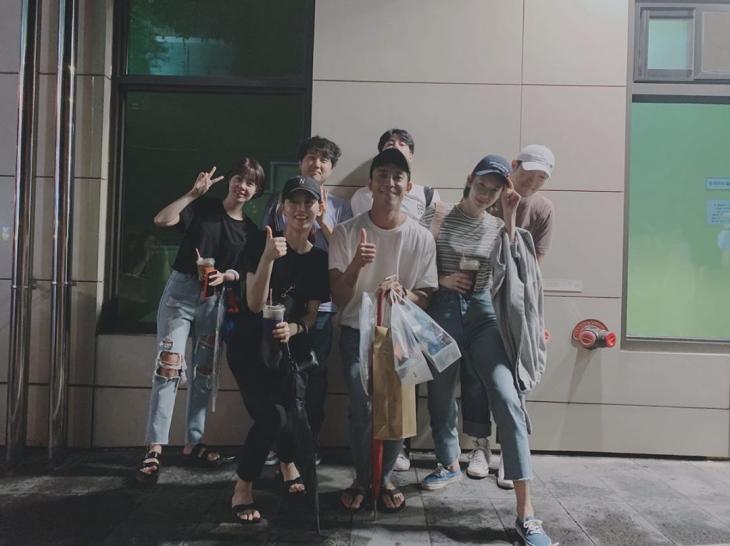 오혜원 인스타그램