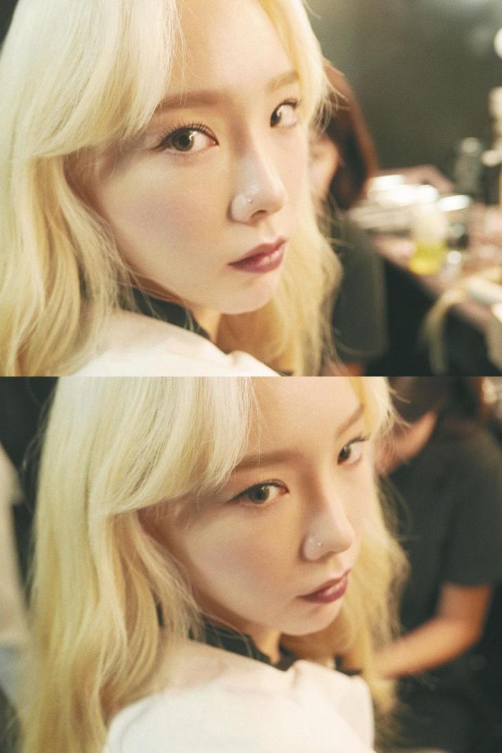 소녀시대(SNSD) 태연 인스타그램
