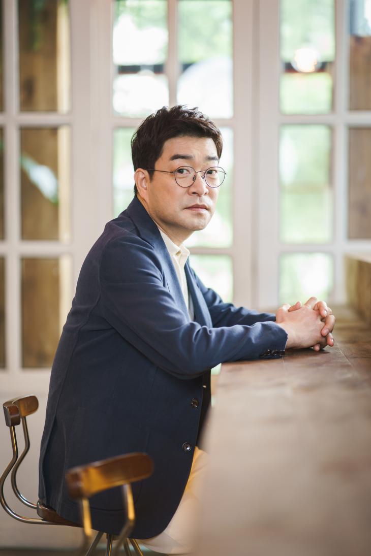손현주 / 워너브러더스 코리아㈜