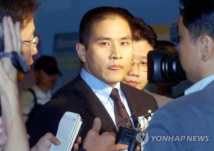 유승준 / 연합뉴스제공