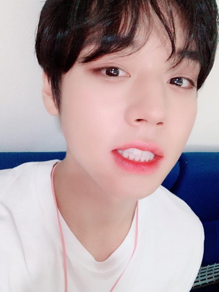 박지훈 공식 트위터