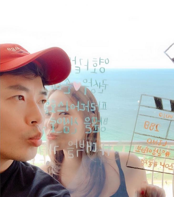 손태영 인스타그램