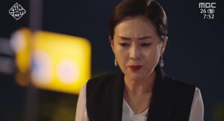 이보희 박시은 서혜진 강석정 / MBC '모두 다 쿵따리' 캡처