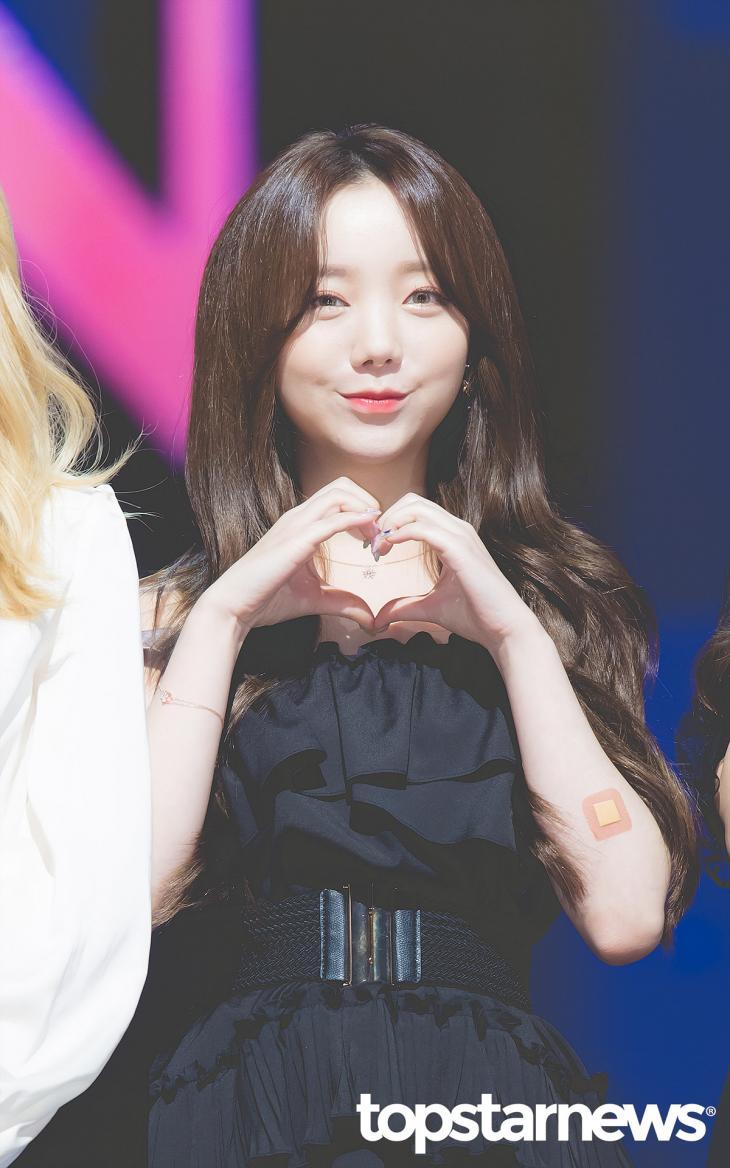러블리즈(Lovelyz) 케이(Kei) / 일산, 최규석 기자