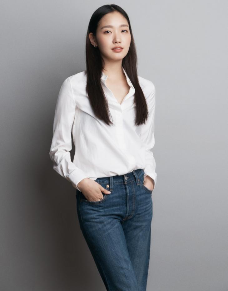 김고은 / BH엔터테인먼트