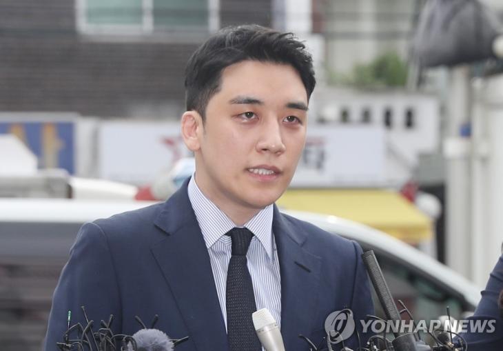 승리 / 연합뉴스