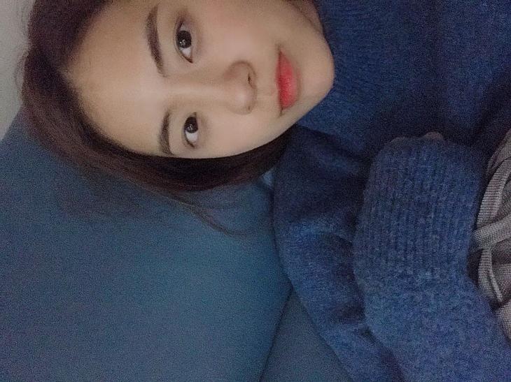 김가빈 인스타그램