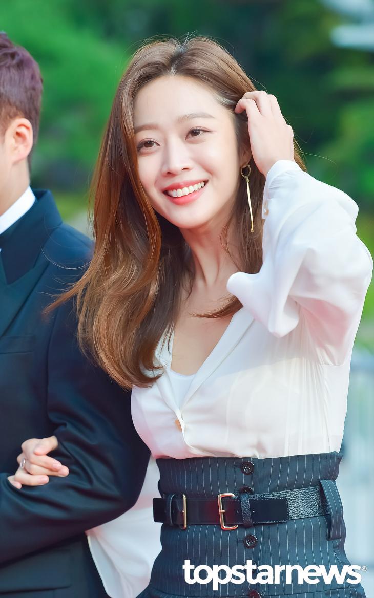 조보아 / 서울, 최규석 기자