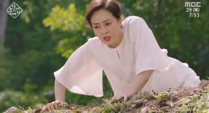 이보희 박시은 이장유 / MBC '모두 다 쿵따리' 캡처