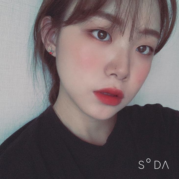 김수현 인스타그램