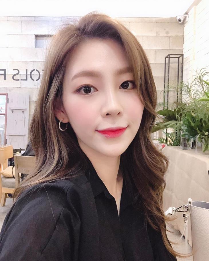 김보미 인스타그램