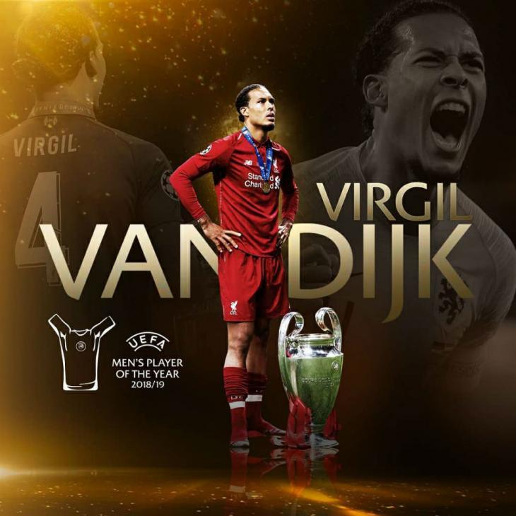 UEFA 챔피언스리그 공식 인스타그램