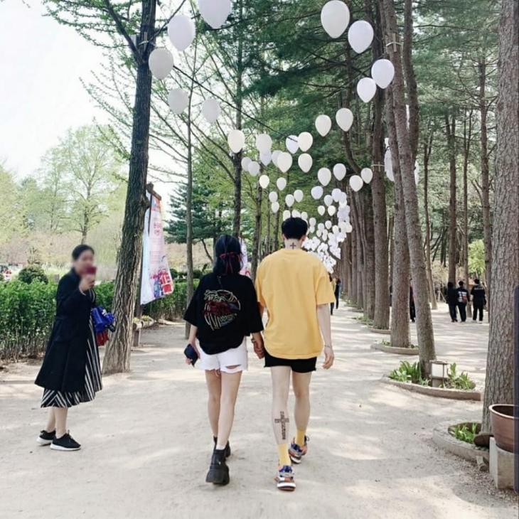 bj서윤 인스타그램
