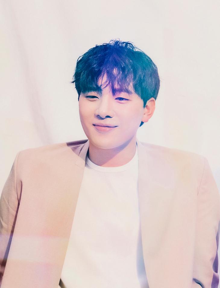 김민석 / 민트페이퍼(광합성)