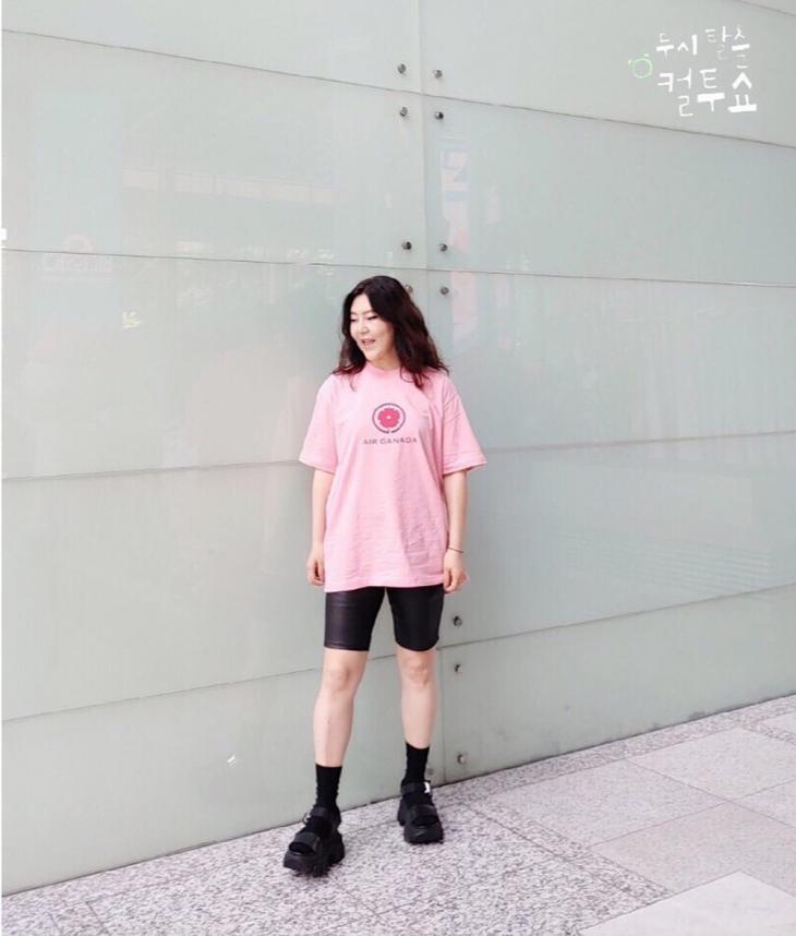 한혜연 / SBS 파워FM '두시탈출 컬투쇼' 인스타그램