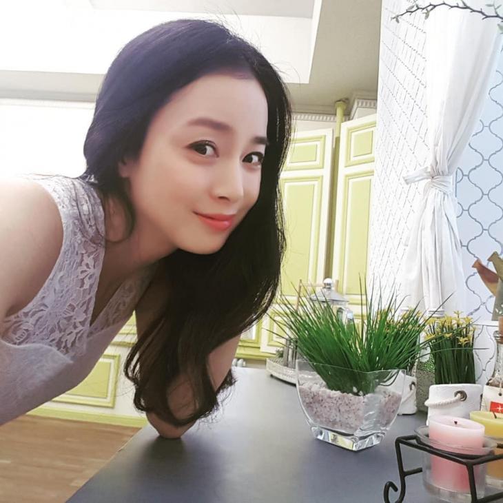 김태희 인스타그램
