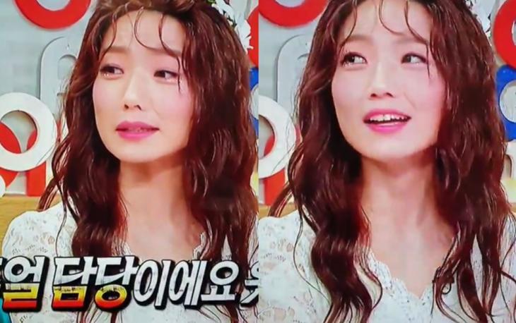 안영미 / 송은이 인스타그램(MBC '라디오스타' 방송 캡처)