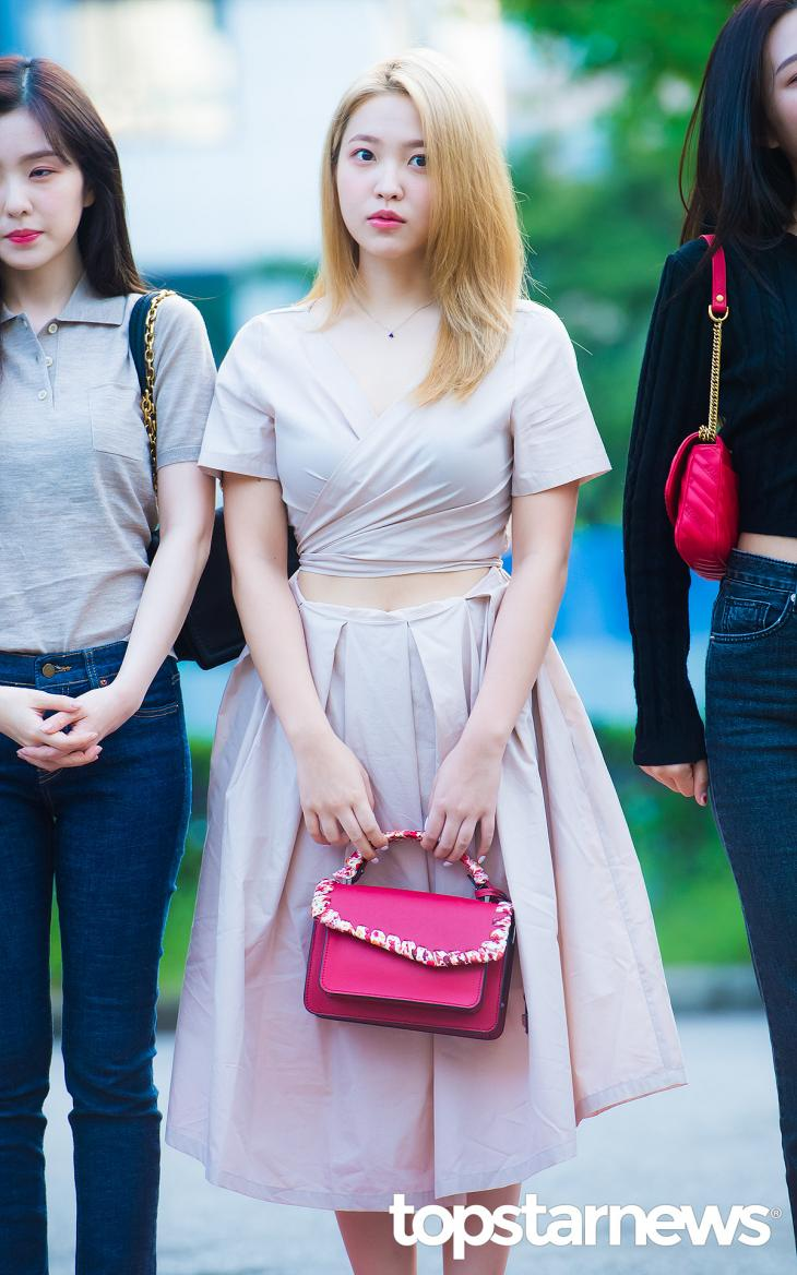 레드벨벳(Red Velvet) 예리 / 서울, 정송이 기자