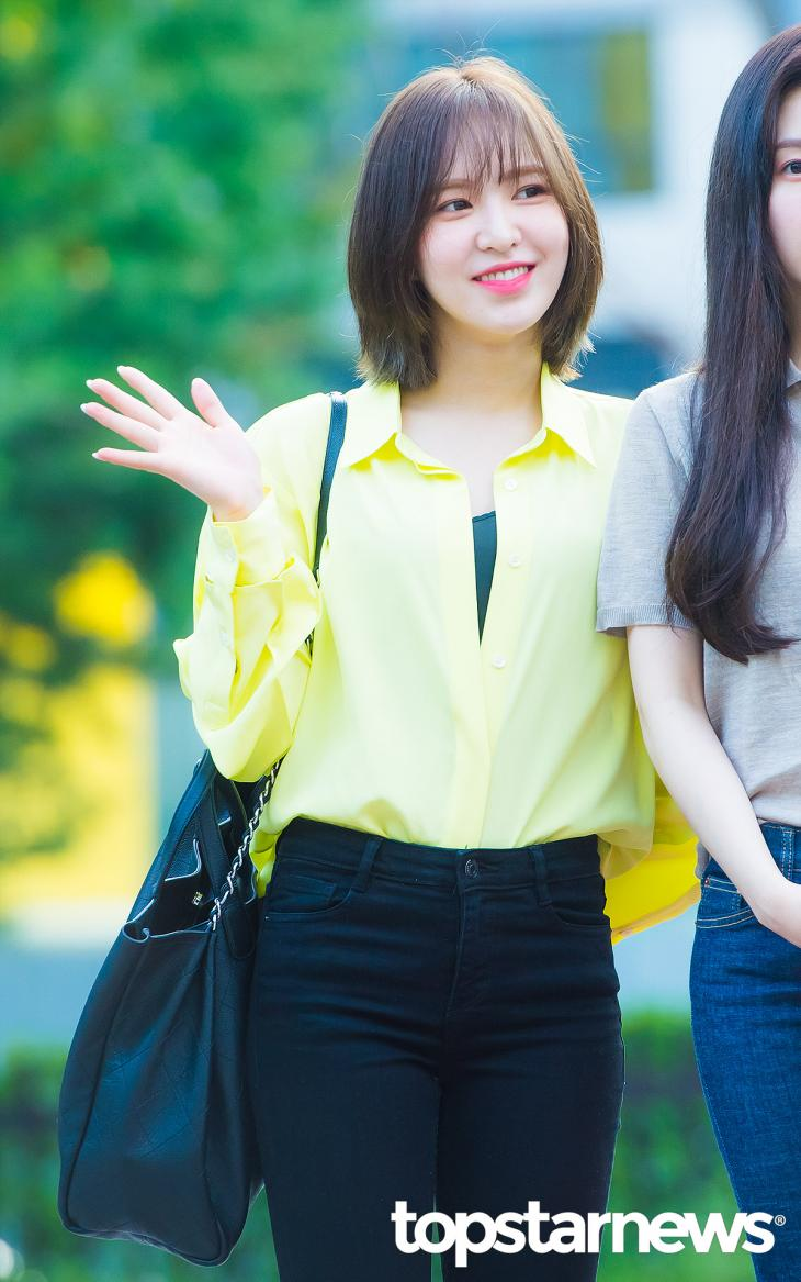 레드벨벳(Red Velvet) 웬디 / 서울, 정송이 기자
