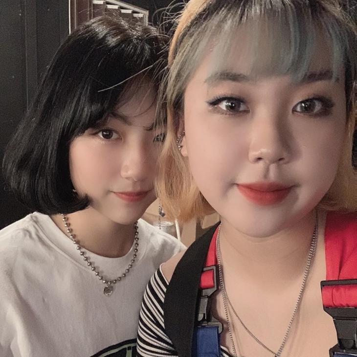 하선호-이영지 / 하선호 인스타그램