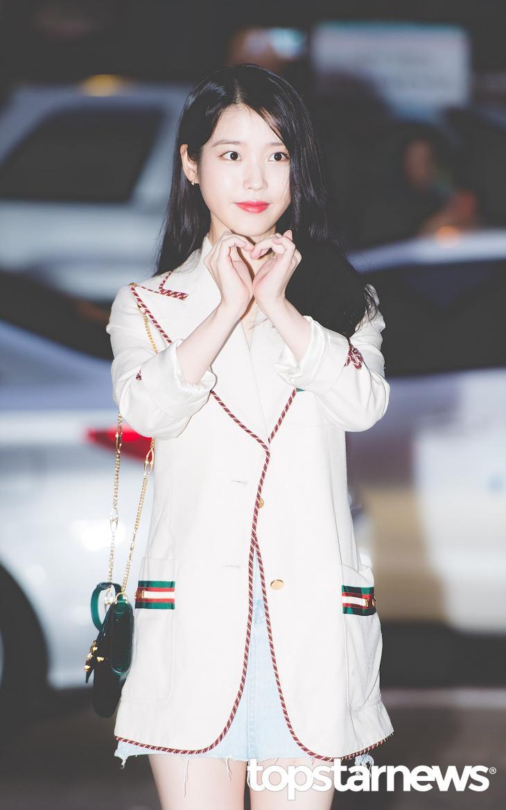이지은(아이유(IU)) / 서울, 최규석 기자