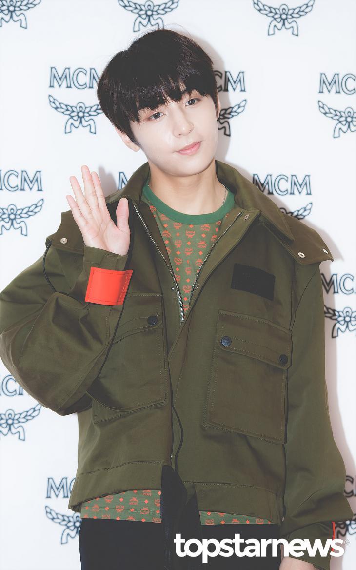 골든차일드(Golden Child) 와이(Y) / 서울, 최규석 기자