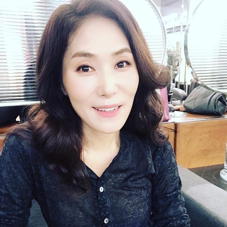 장혜진 인스타그램