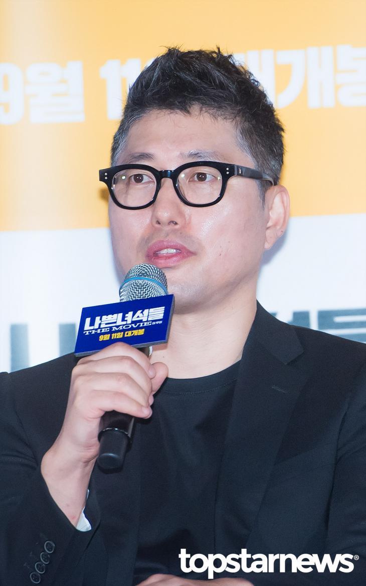 손용호 감독 / 톱스타뉴스 HD포토뱅크