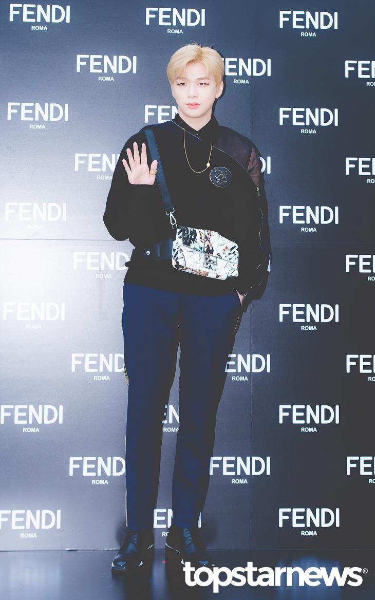 강다니엘 / 서울, 최규석 기자