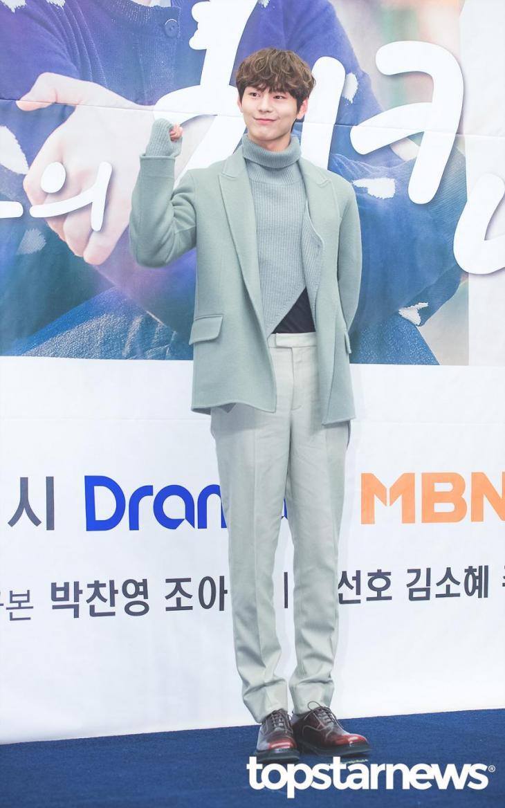박선호 / 톱스타뉴스 HD포토뱅크