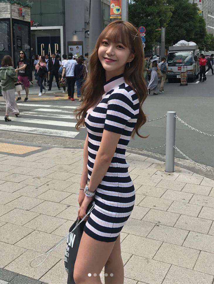 김소희 인스타그램