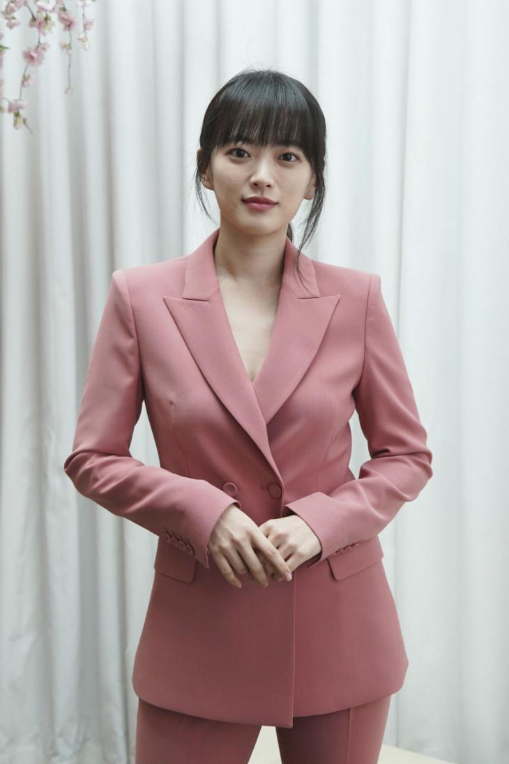 천우희 / JTBC 제공
