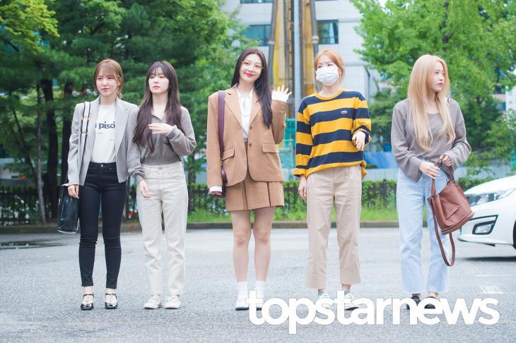 레드벨벳(Red Velvet) / 서울, 정송이 기자