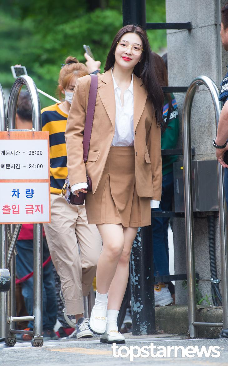 레드벨벳(Red Velvet) 조이 / 서울, 정송이 기자